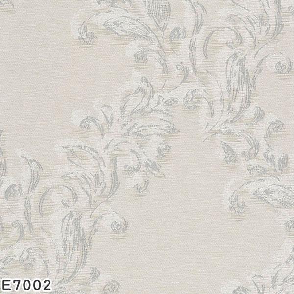 既製カーテン リーフヴァイン 1枚入【北欧インテリア/ウォッシャブル】E7002の詳細画像