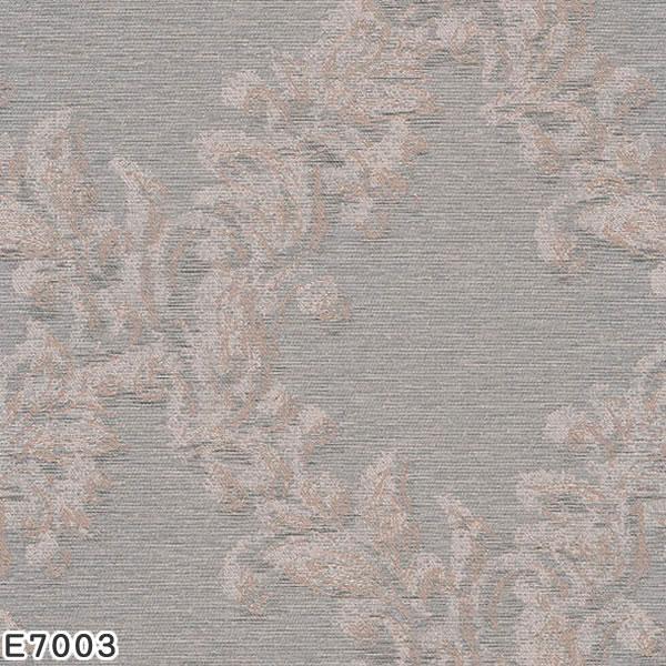 既製カーテン リーフヴァイン 1枚入【北欧インテリア/ウォッシャブル】E7003の詳細画像