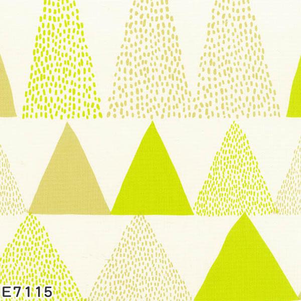既製カーテン トライアングル 1枚入【北欧インテリア/ウォッシャブル】E7115の詳細画像