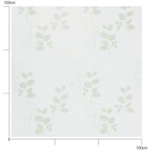 ミラーレースカーテン ファタ 1枚入【北欧インテリア】E5236の詳細リピート画像