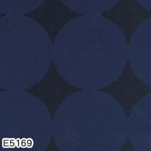 遮光カーテン ヘレネ 1枚入【北欧インテリア】E5169の詳細画像
