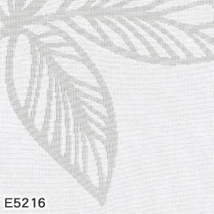 ミラーレースカーテン パンドラ 1枚入【北欧インテリア】E5216の詳細画像