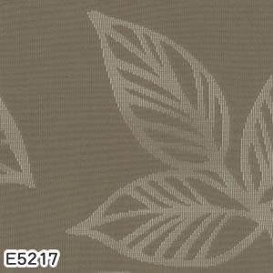 ミラーレースカーテン パンドラ 1枚入【北欧インテリア】E5217の詳細画像