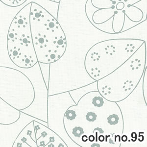 遮光カーテン BA1330 1枚入【おしゃれ/インテリア】95の詳細画像
