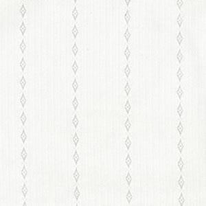 アスワンの北欧風 ミラーレースカーテン ティアードの詳細画像