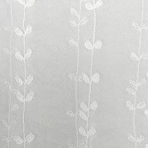 レースカーテン BB4194 1枚入【ミラー/遮熱/UVカット/ウォッシャブル】の詳細画像