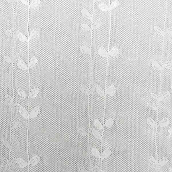 レースカーテン BB4194 1枚入【ミラー/遮熱/UVカット/ウォッシャブル】の全体画像