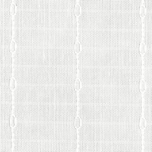 アスワンの北欧風ミラーレースカーテン サリー 1枚入【北欧インテリア】の生地詳細画像