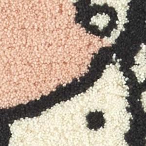 リサ・ラーソン(Lisa Larson)チェアパッド ピギー2【おしゃれ/北欧インテリア】11の詳細画像