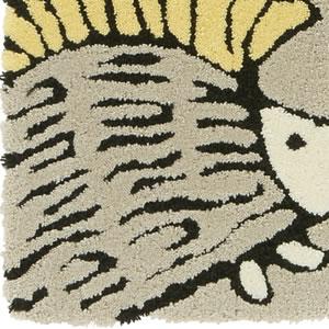 リサ・ラーソン(Lisa Larson)玄関マット ハリネズミ【おしゃれ/北欧インテリア】95の詳細画像