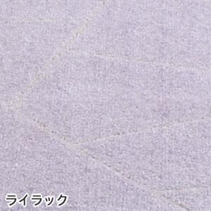 クールラグマット -2℃アクア AQ-100【春・夏用/おしゃれ】ライラックの詳細画像