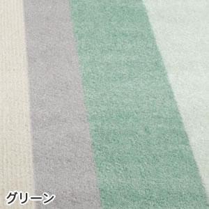 クールラグマット -2℃アクア AQ-200【春・夏用/おしゃれ】グリーンの詳細画像