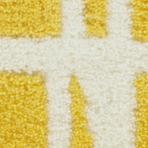 フィンレイソン チェアパッド コロナ【洗える/北欧インテリア】ネイビーの詳細画像