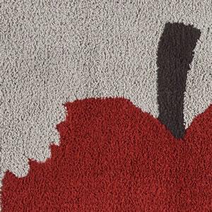 フィンレイソン ラグマット オンップ【洗える/北欧インテリア】ベージュの詳細画像