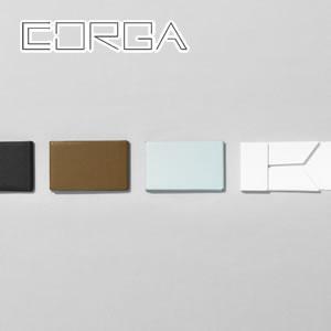 corga(コルガ)カードケース CR-001 各色【名刺入れ】の展示画像