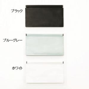 corga(コルガ)ポーチ スクエア CR-008 各色【ファッション小物】のカラーバリエーション画像