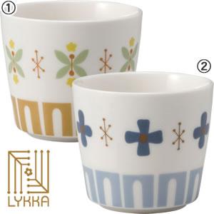 デコレ(DECOLE)LYKKA フリーカップ【北欧風雑貨/食器】のカラーバリエーション画像