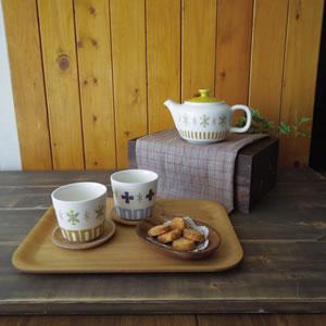 デコレ(DECOLE)LYKKA フリーカップ【北欧風雑貨/食器】のディスプレイ画像