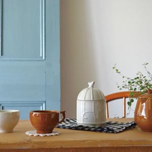 デコレ(DECOLE)トリュス マグカップ 各種【キッチン/洋食器】の展示画像