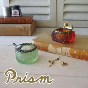 デコレ(DECOLE)Prism クリスタル小物入れ【インテリア雑貨/アクセサリー】のディスプレイ画像