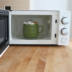デコレ(DECOLE)アニマル炊飯マグ【キッチン/調理器具】の使用画像
