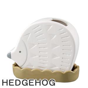 デコレ(DECOLE)潤いマスコット FIKA【加湿器/インテリア雑貨】HEDGEHOGの全体画像