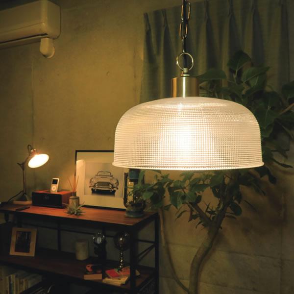 ル・チェルカ(LuCerca)1灯ペンダントライト ワンダ(WANDA)【おしゃれ】の使用画像