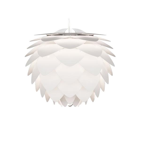 ヴィータ(VITA)ライト シルヴィア ミニ(Silvia mini)【北欧/おしゃれ】ホワイトの全体画像