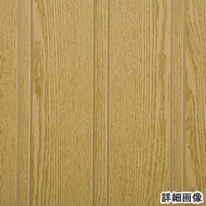木製風窓付きパネルドア クレア ナチュラル色(オーダー)【間仕切り/アコーディオン】の素材詳細画像