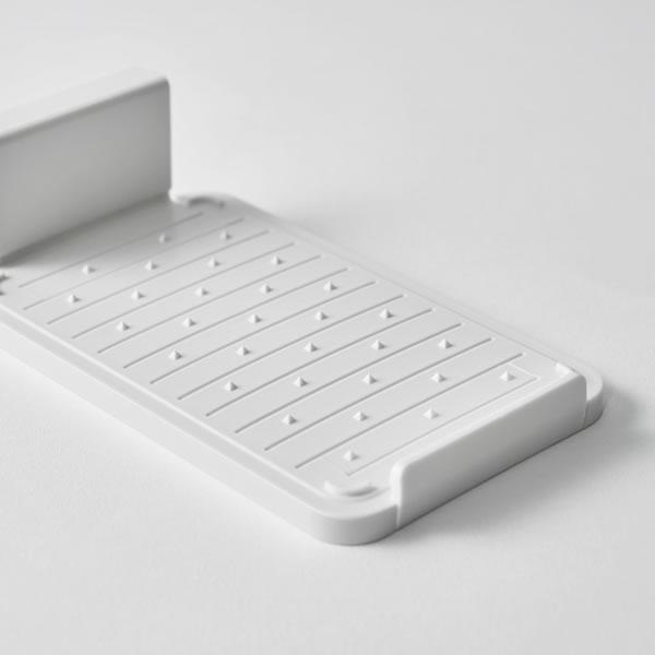 EAトCO バターケースコンテナ【保存容器】のトレイ詳細画像