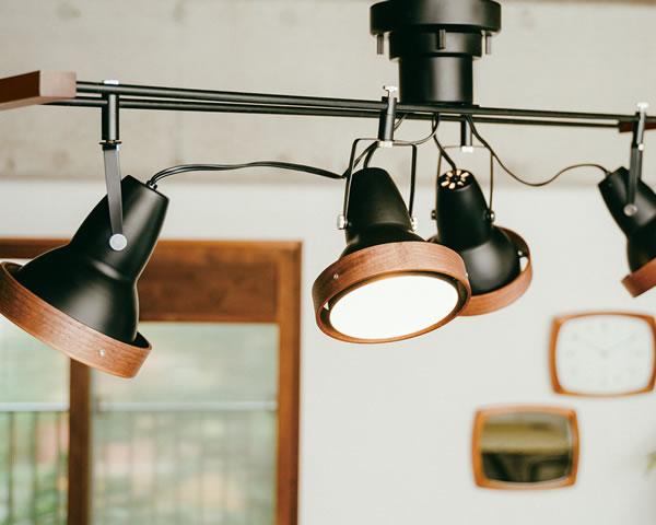 シーリングライト オリゾンテ(Orizzonte)【おしゃれ/インテリア照明】のダイニング使用画像