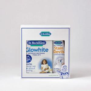 ドクターベックマン ランドリーホワイトセット プラス【洗濯用品/ギフト】のパッケージ画像