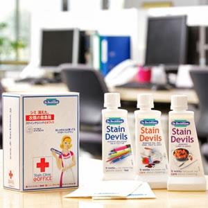 ドクターベックマン ステインクリニック オフィス【お祝い/洗剤】の内容画像