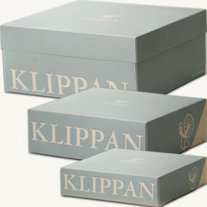 クリッパン(KLIPPAN)ウール専用ギフトボックスの画像