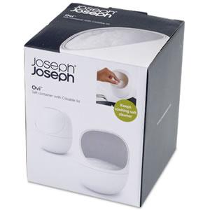 ジョセフジョセフ(josephjoseph)オヴィコンテナー【キッチン収納/調味料入れ】のパッケージ画像