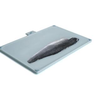 ジョセフジョセフ(josephjoseph)インデックス付まな板 アドバンス2.0 レギュラー【キッチン収納】のまな板使用画像
