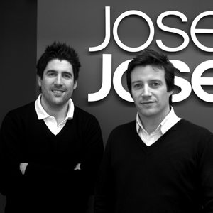 アントニー・ジョセフとリチャード・ジョセフの画像2