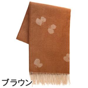 クリッパン(KLIPPAN)ストール CHOUCHO(ポケットなし)【おしゃれ/北欧ファッション】テラコッタの全体画像