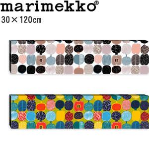 マリメッコ ファブリックパネル コンポッティ(Kompotti)300×1200×30mm【北欧雑貨/北欧生地】各カラーの画像