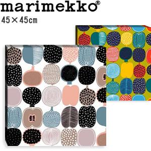 マリメッコ ファブリックパネル コンポッティ(Kompotti)450×450×30mm【北欧雑貨/北欧生地】各カラーの画像