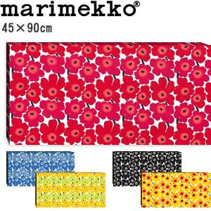 マリメッコ ファブリックパネル ミニウニッコ(Mini Unikko)450×900×30mm【北欧雑貨/北欧生地】各カラーの画像