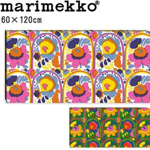 マリメッコ ファブリックパネル ピエニ カルセッリ(Pieni Karuselli)600×1200×30mm【北欧雑貨/北欧生地】各カラーの画像