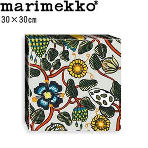 マリメッコ ファブリックパネル ピエニ ティアラ(Pieni Tiara)300×300×30mm【北欧雑貨/北欧生地】各カラーの画像