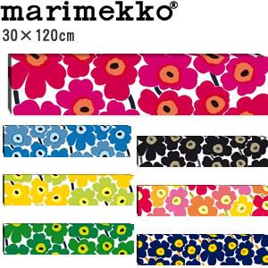 マリメッコ ファブリックパネル ピエニ ウニッコ2(Pieni Unikko2)300×1200×30mm【北欧雑貨/北欧生地】各カラーの画像