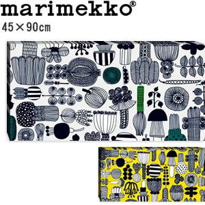 マリメッコ ファブリックパネル プータルフリン パルハート(Puutarhurin parhaat)450×900×30mm【北欧雑貨/北欧生地】の全体画像