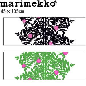 マリメッコ ファブリックパネル ルースプー(Ruusupuu)450×1350×30mm【北欧雑貨/北欧生地】各カラーの画像