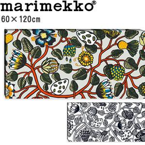 マリメッコ ファブリックパネル ティアラ(Tiara)600×1200×30mm【北欧雑貨/北欧生地】各カラーの画像