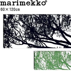マリメッコ ファブリックパネル トゥーリ(Tuuli)600×1200×30mm【北欧雑貨/北欧生地】の全体画像