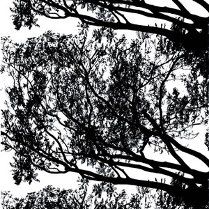 マリメッコ ファブリック トゥーリ(Tuuli)【北欧雑貨/北欧生地】の生地画像