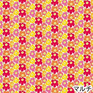 マリメッコ(marimekko)生地(ファブリック)ミニウニコト(Mini-Unikkot)マルチの詳細画像